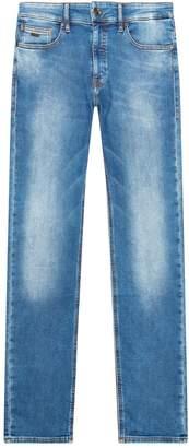 BOSS ORANGE Delaware Slim Fit Jeans