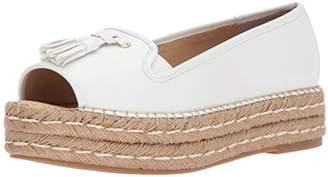 Adrienne Vittadini Footwear Women's Parke Flat Sandal