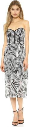 Parker Azalea Dress $398 thestylecure.com