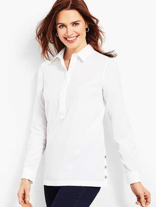 Talbots The Perfect Tunic - Solid