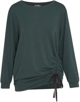 Sam Edelman Rouched Detail Sweatshirt