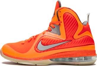 huge discount 01a3c 3af14 Nike Lebron 9 AS Total Orange Metallic Silver  Big Bang