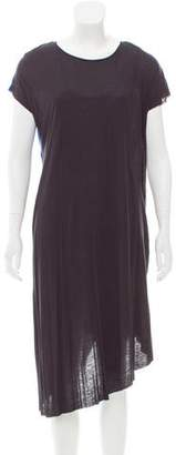 CNC Costume National Jersey Midi Dress w/ Tags