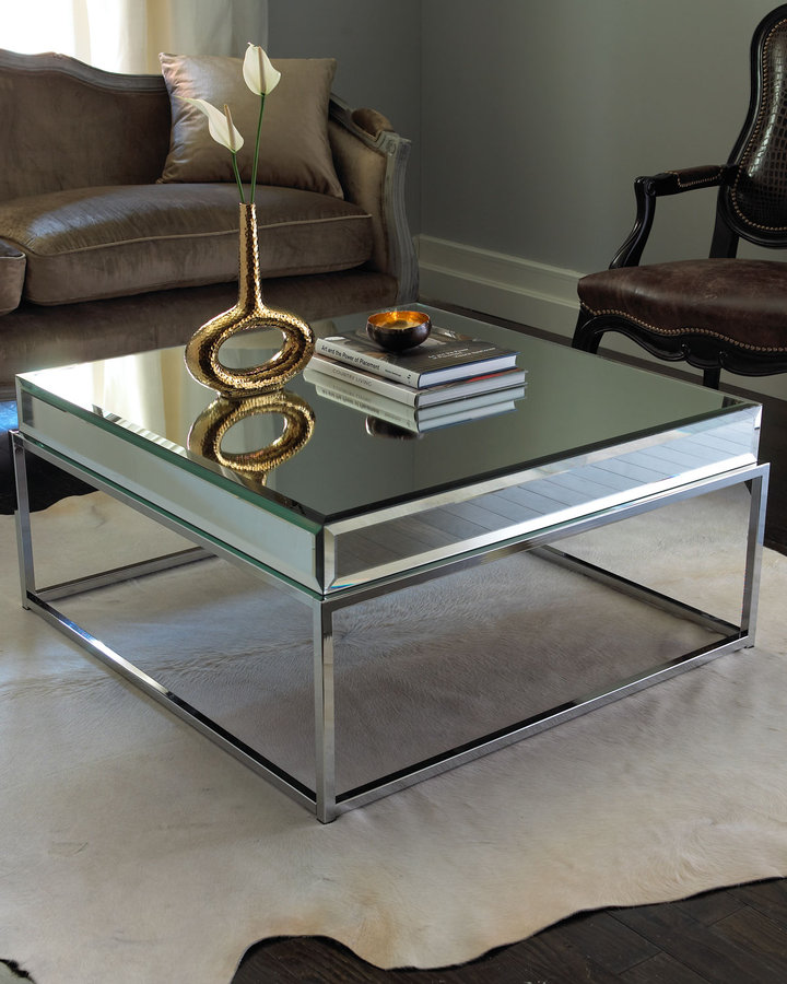 Horchow Gracie Coffee Table