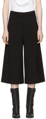 Stella McCartney Black Neve Trousers