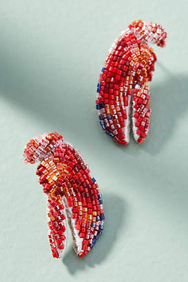 Mignonne Gavigan Lobster Pinch Post Earrings