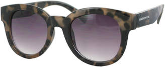 Jones New York Women's Maise Round 53Mm Polarized Sunglasses