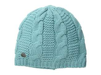 Obermeyer Cable Knit Hat