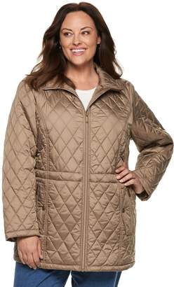 d437217cd2a London Fog Tower By Plus Size TOWER by Quilted Jacket