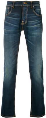 Nudie Jeans (ヌーディー ジーンズ) - Nudie Jeans Co Grim Tim ジーンズ