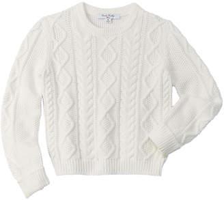 Brooks Brothers Girls' Sweater