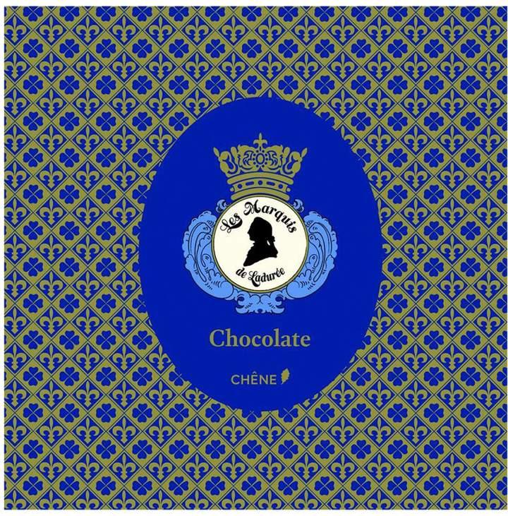 ACC Distribution Laduree: Chocolate