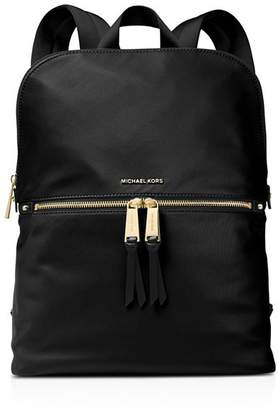 MICHAEL Michael Kors Polly Medium Nylon Slim Backpack