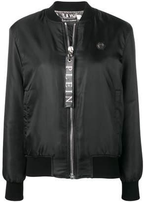 Philipp Plein x Playboy bomber jacket