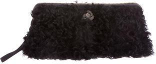 MonclerMoncler Fur Elianne Bag