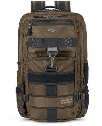 Solo Altitude 17.3 Laptop Backpack
