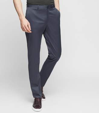 Reiss Ship Slim-Fit Chinos