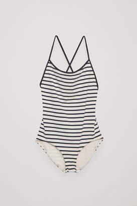 76b46500c2 Cos White Swimsuits For Women - ShopStyle UK
