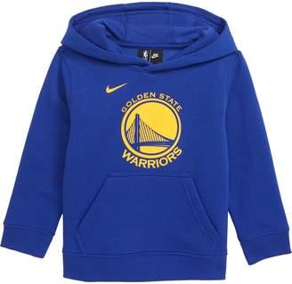 Nike Golden State Warriors Hoodie