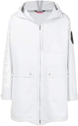 Moncler Jereme parka coat