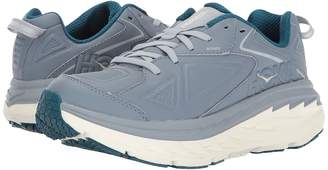 Hoka One One Bondi Leather Women's Running Shoes