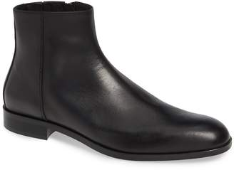 Donald J Pliner Milo Zip Boot