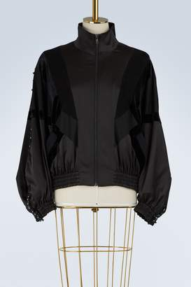 Koché Embroidered jacket