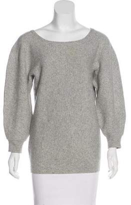 Demy Lee Wool & Cashmere-Blend Sweater