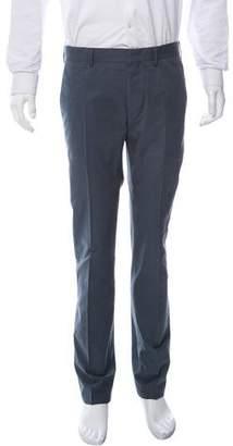 Prada Skinny Leg Pants