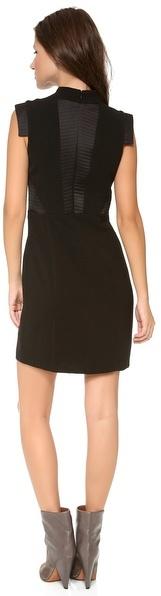 Parker Lexington Dress