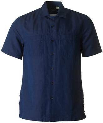 Riviera Levis Xx Made & Crafted Short Sleeved Shirt