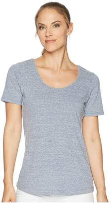 Aventura Clothing Dharma Short Sleeve Top Women's Clothing