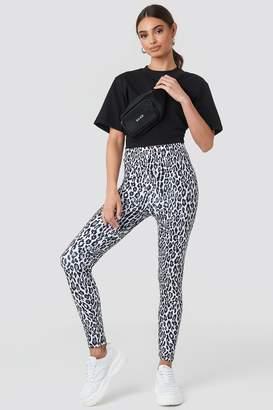 13d0da3e44 Print Black White Leggings - ShopStyle UK