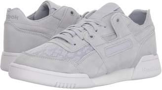 Reebok Workout Lo Plus Cold Pastel Women's Classic Shoes