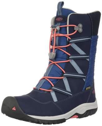 Keen Kids' Hoodoo Waterproof Boot
