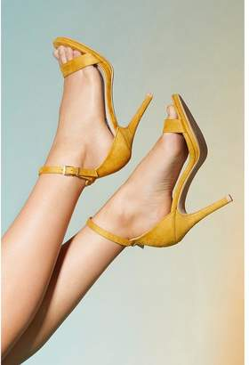 5e9c2acd87f Mustard Heel Shoes - ShopStyle UK