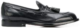 Officine Creative tassel loafers