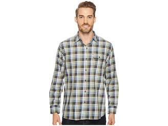 Tommy Bahama Cabrillo Plaid Men's Clothing