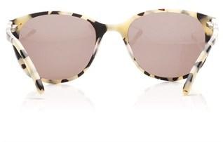 Prism Tortoise Antwerp Sunglasses