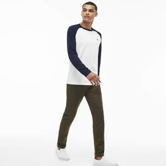 Lacoste (ラコステ) - ストレッチ 5ポケットジーンズ