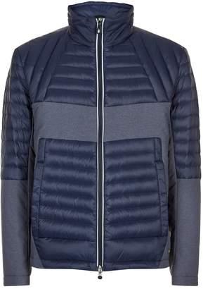 BOSS GREEN Contrast Puffer Jacket