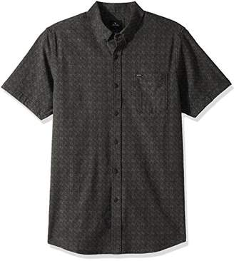 Rip Curl Men's Northern Ss Shirt