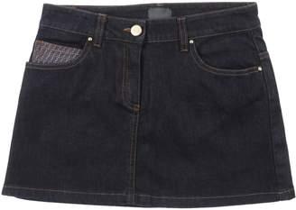 Fendi Denim skirts - Item 42510744TT