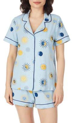 BedHead Classic Shorty Pajamas