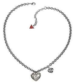 GUESS Metal Necklace with Pendant 45 cm UBN11214