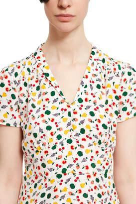 Morgan Hvn Fruit Salad Dress