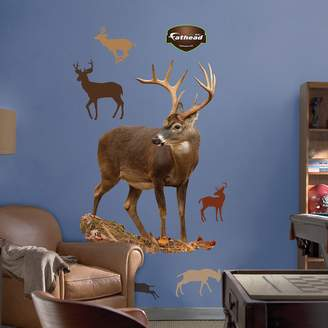 Fathead Deer Wall Decals