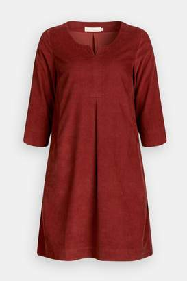 Next Womens Seasalt Red Kestle Barton Dress