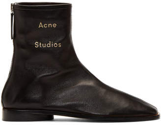 bf3757ad6 Acne Studios Boots For Women - ShopStyle Canada