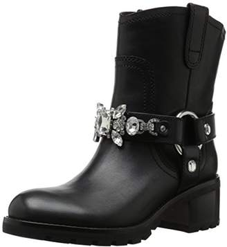 Marc Jacobs Women's Campbell Embellished Boot,36.5 M EU (6.5 US)